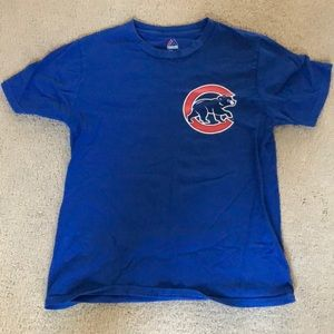 Anthony Rizzo tee shirt (Cubs)
